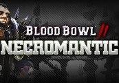 Blood Bowl 2 - Necromantic DLC Steam CD Key