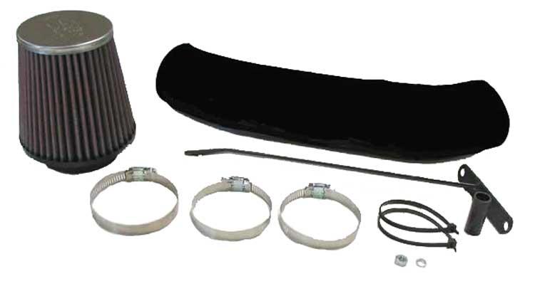 K&N 57-0208 Performance Air Intake System