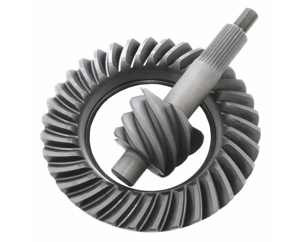 Richmond Differential Ring and Pinion Rear
