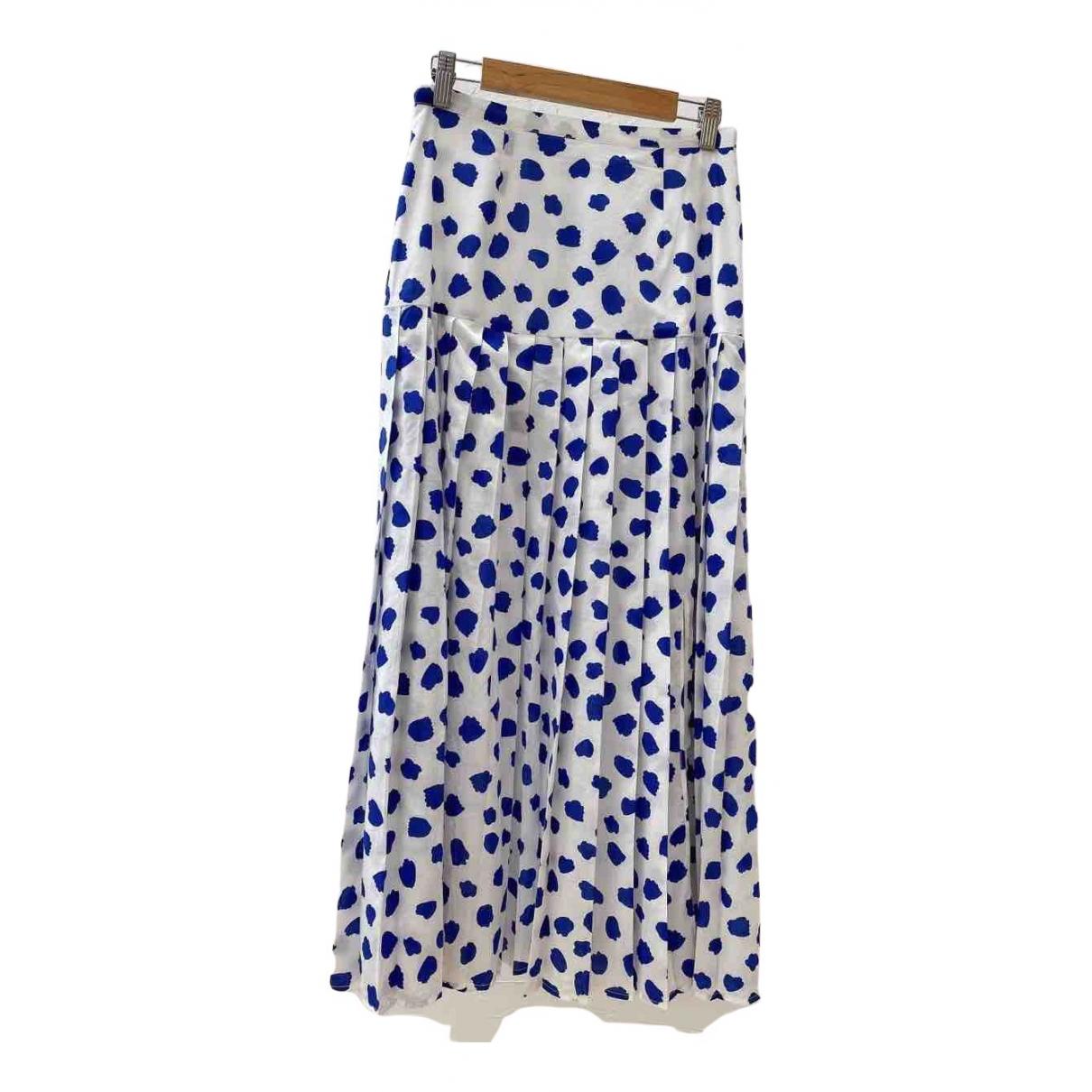 Rixo - Jupe   pour femme en coton - multicolore