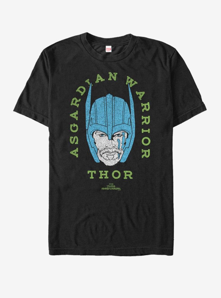 Marvel Thor: Ragnarok Asgardian Warrior T-Shirt