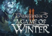 Dungeons 2 - A Game of Winter Steam CD Key