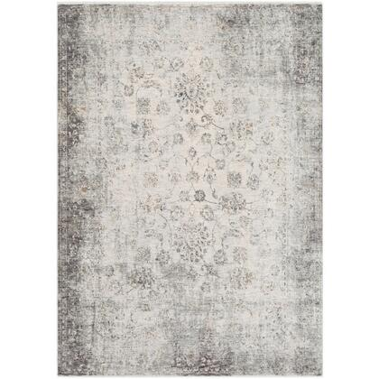 Presidential PDT-2310 33 x 5 Rectangle Traditional Rug in