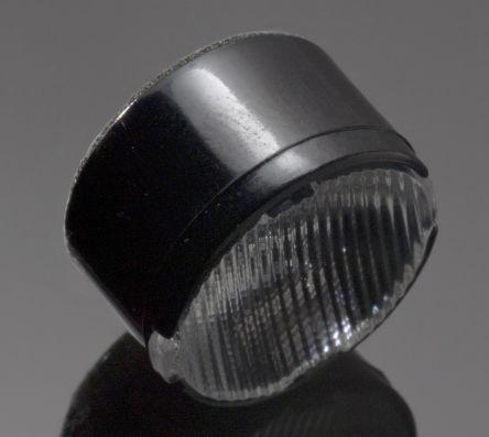 Ledil CA11052_TINA2-O, Tina2 Lens Assembly, 32 + 14 ° Oval Beam (4)