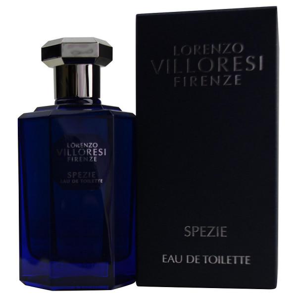 Spezie - Lorenzo Villoresi Firenze Eau de toilette en espray 100 ML