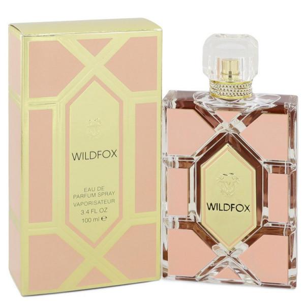 Wildfox - Wildfox Eau de parfum 100 ML