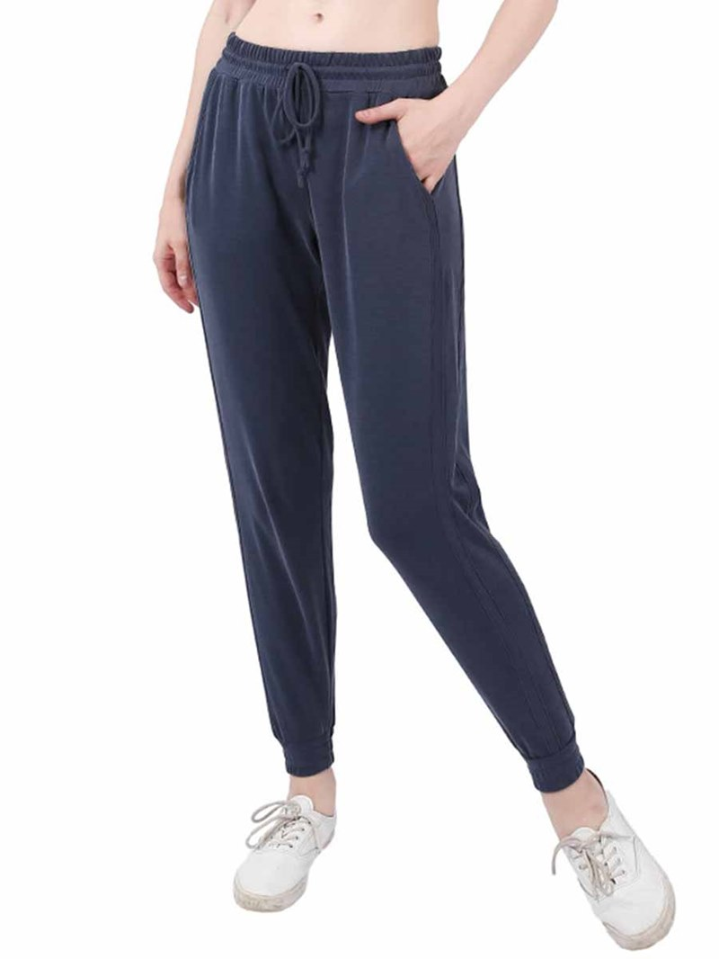 Ericdress Breathable Modal Solid Pockets Volleyball Sports Pants