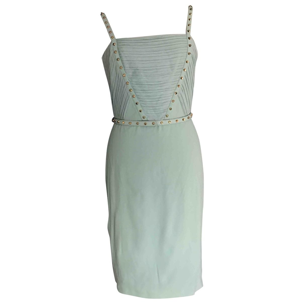 Versace \N Green dress for Women 42 IT