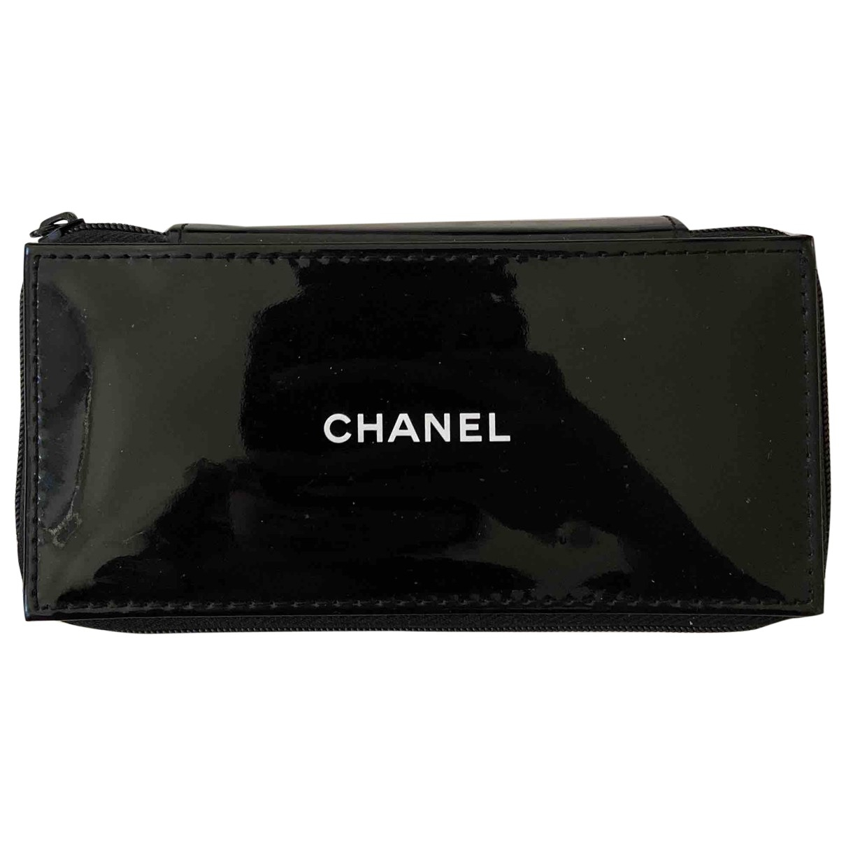 Chanel \N Black Travel bag for Women \N