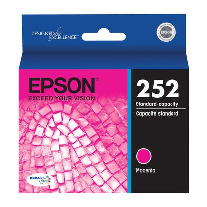Epson T252320 cartouche d'encre originale magenta