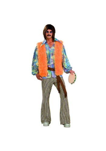 60s Singer Costume For Adults