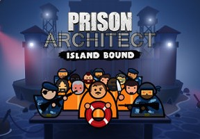 Prison Architect - Island Bound DLC Steam Altergift