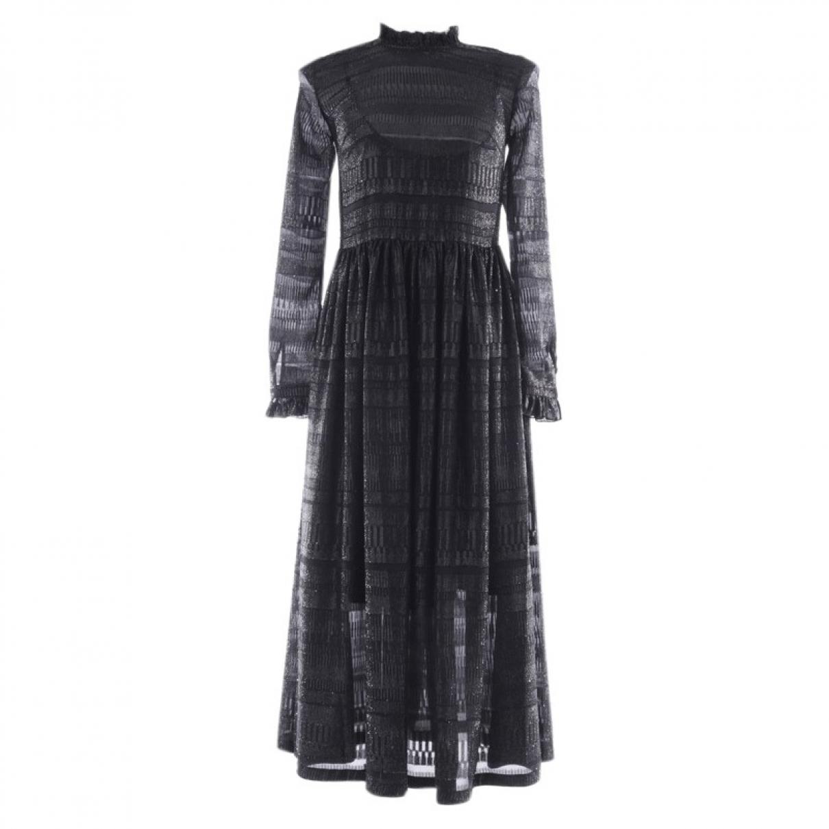 Markus Lupfer \N Black dress for Women XS International
