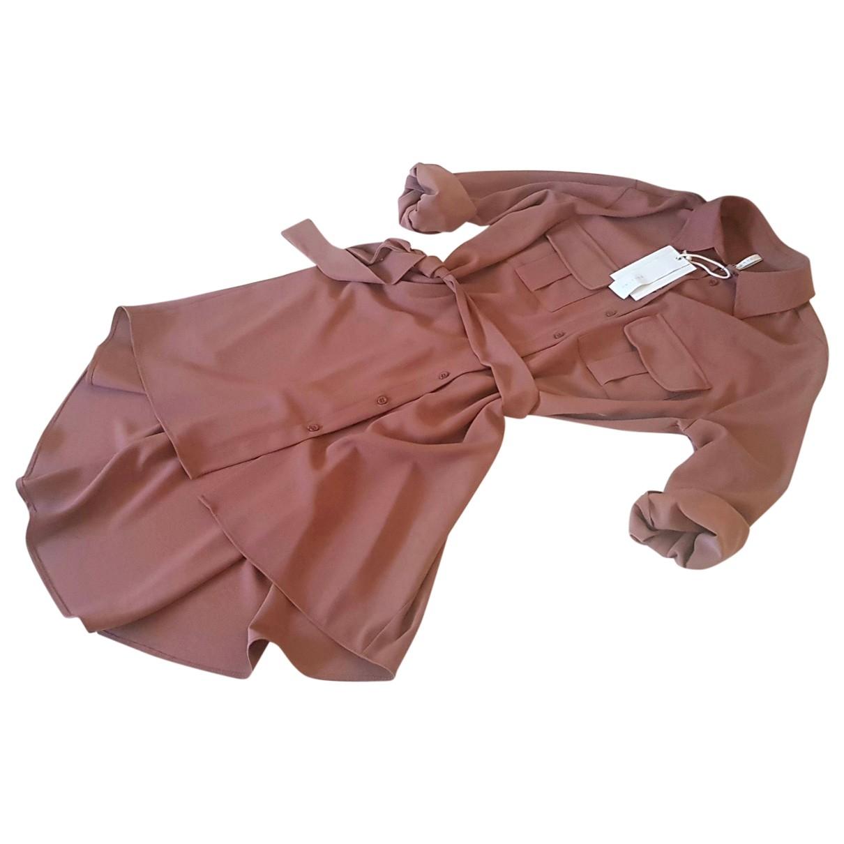 Imperial \N Kleid in Polyester