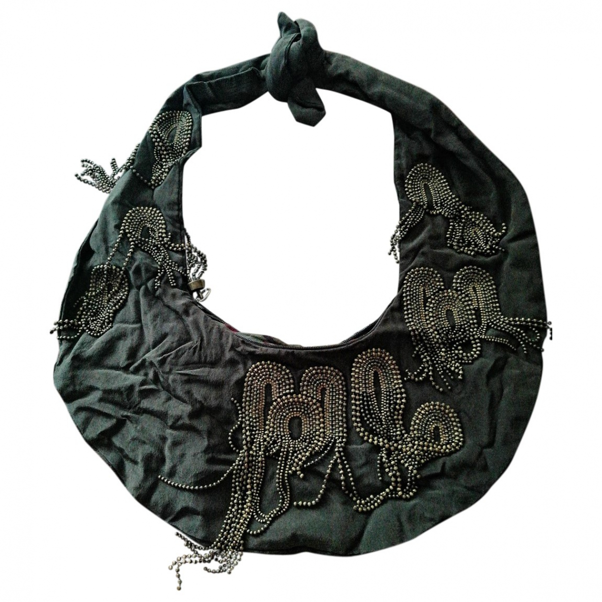 Jamin Puech N Khaki handbag for Women N