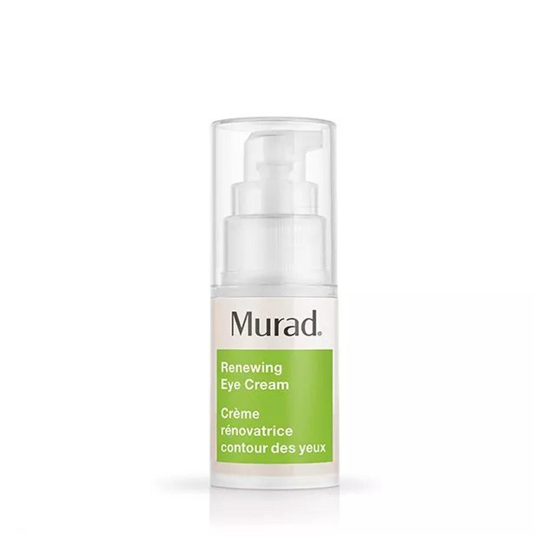 Murad Renewing Eye Cream (Resurgence) (0.5 fl oz / 15 ml)