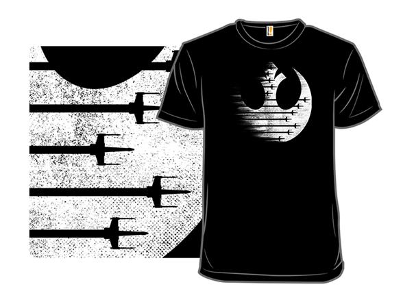 Retro Alliance T Shirt