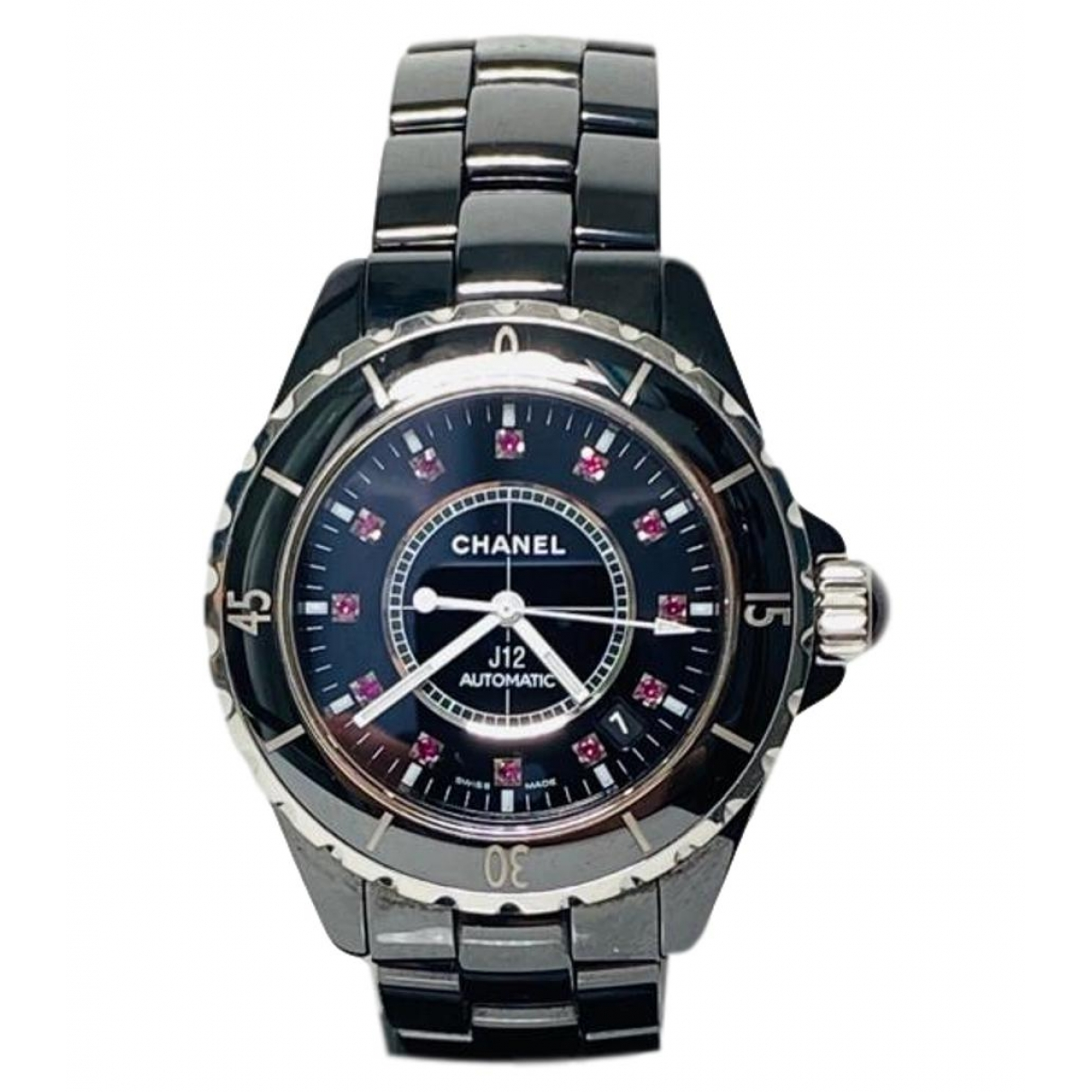 Reloj J12 Automatique Chanel