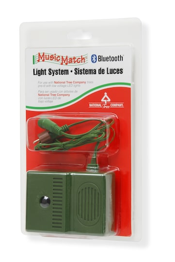 Music Match™ Bluetooth® Light System By National Tree Company | Michaels®