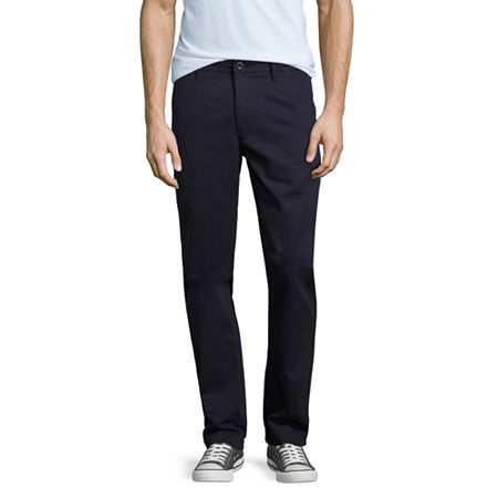 Arizona Mens Slim Fit, 32 30, Blue