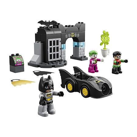 Lego Duplo Batman Batcave, One Size , No Color Family