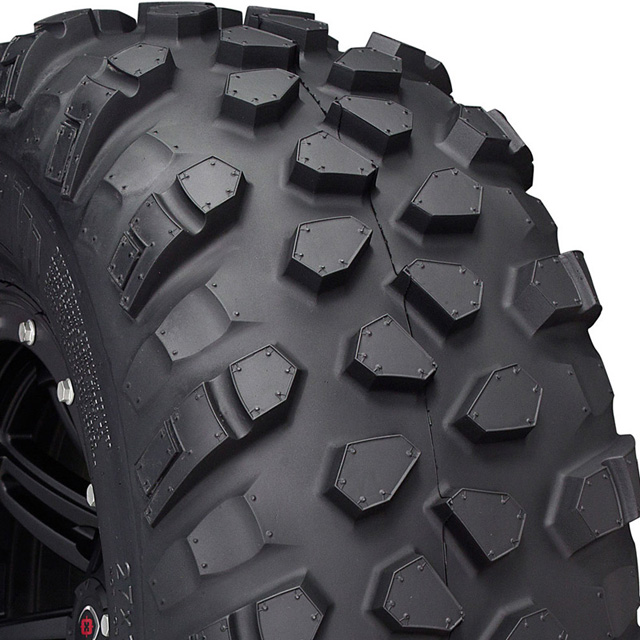 Carlisle 6P0164 ATV Trail Pro Tire 25 X10.00D 12 BP BSW