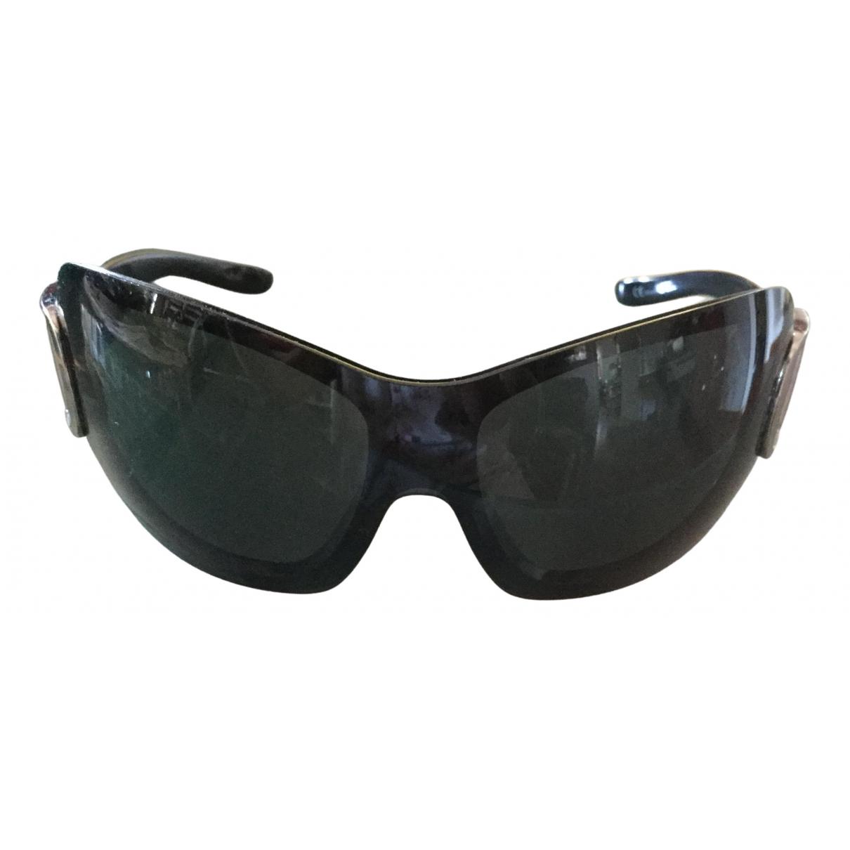 Christian Dior \N Black Sunglasses for Women \N