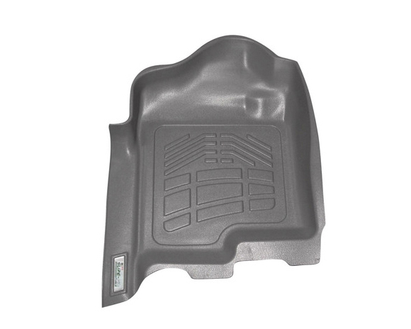 Westin Automotive 72-120010 Sure-Fit Mats 2nd Row Gray Ford F-250 Super Duty 08-10