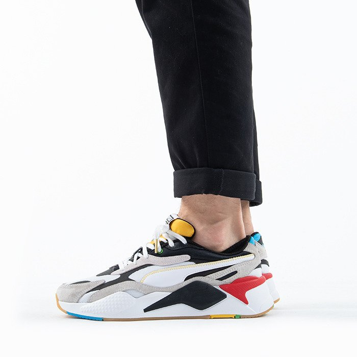 Puma Rs-X3 WH The Unity Collection 373308 01