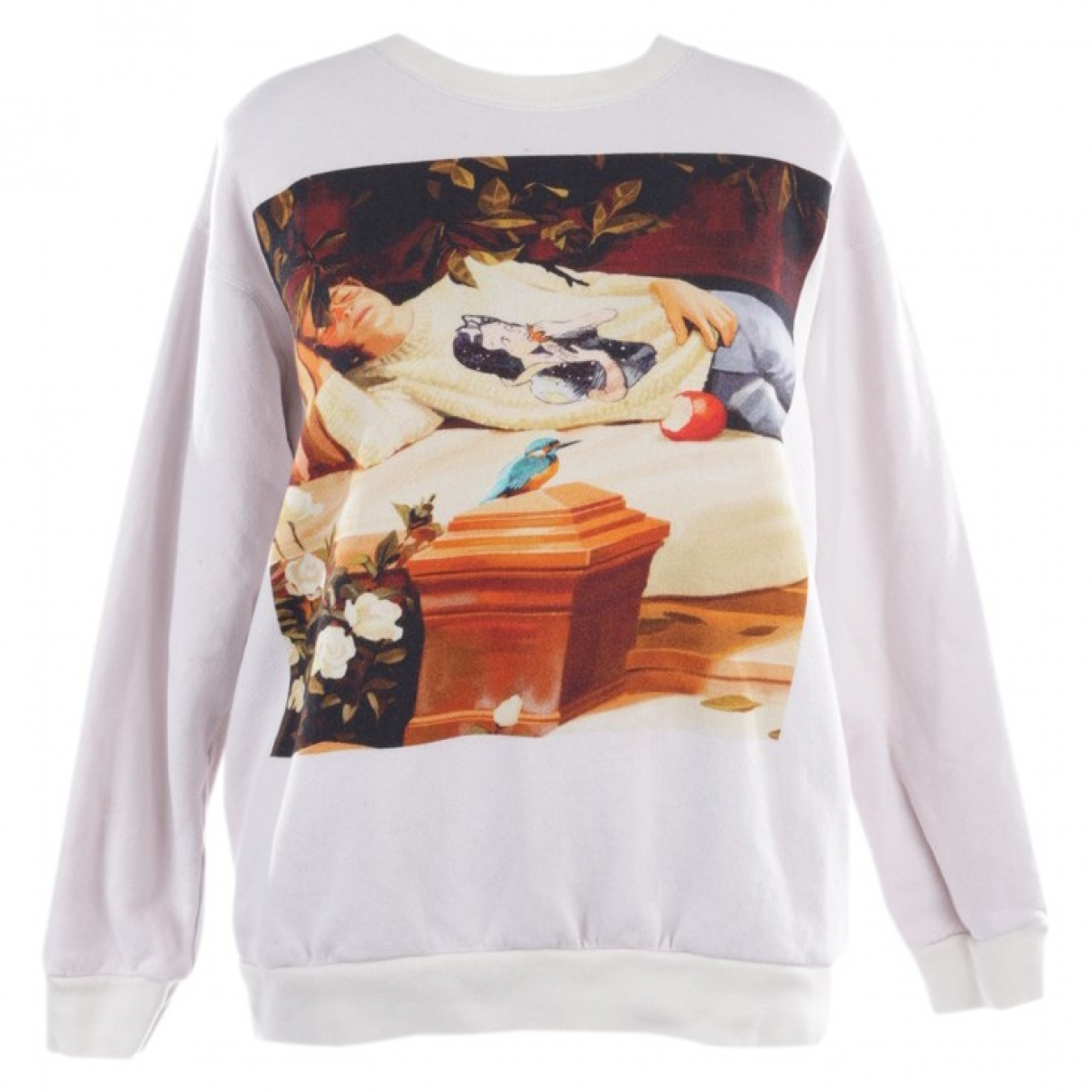 Gucci \N Multicolour Cotton Knitwear for Women L International