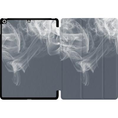 Apple iPad 9.7 (2017) Tablet Smart Case - Smoking von caseable Designs