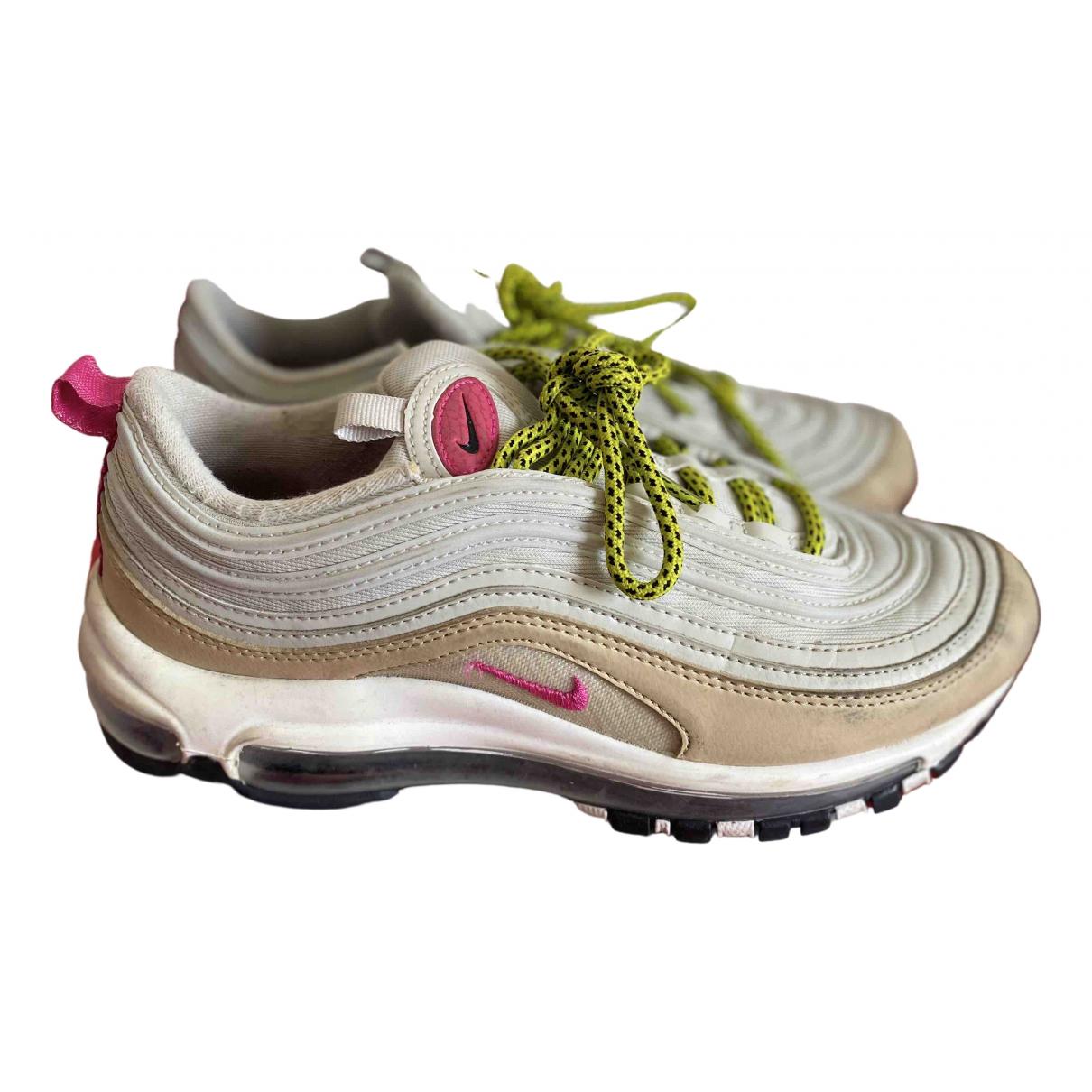 Nike Air Max 97 Multicolour Trainers for Women 38.5 EU