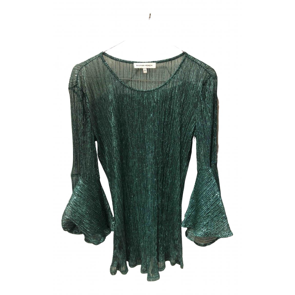 Camisa Silvian Heach