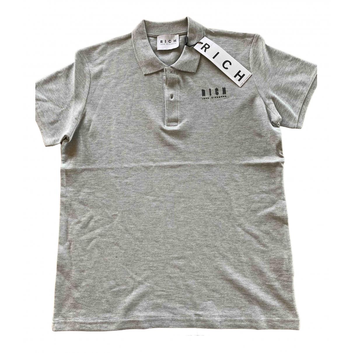 Camiseta John Richmond