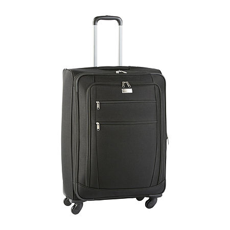 Protocol Centennial 3.0 26 Spinner Luggage, One Size , Black