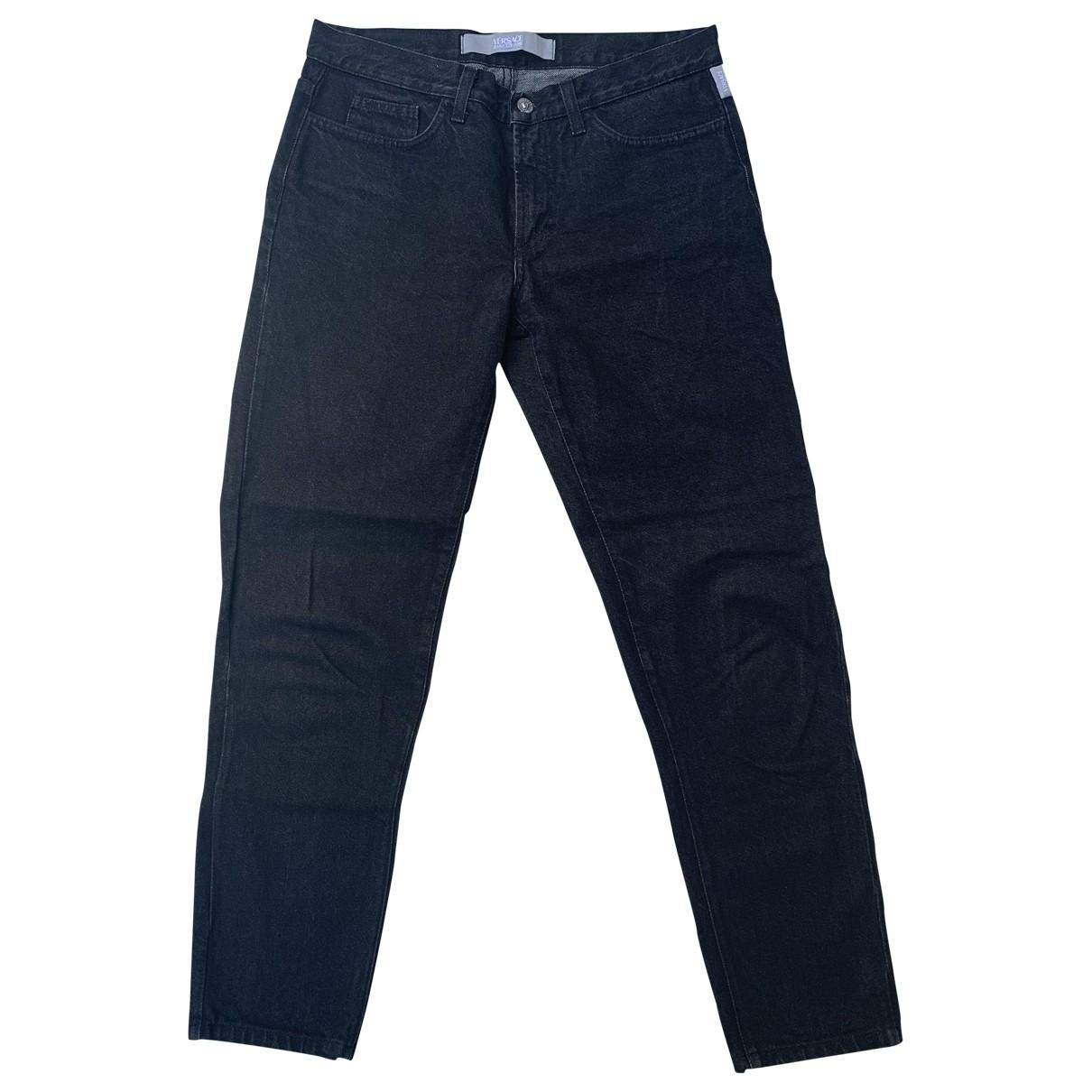 Vaquero pitillo Versace Jeans