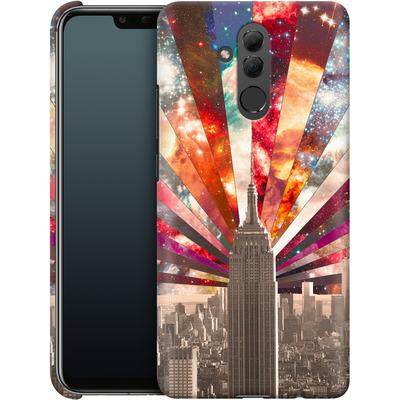 Huawei Mate 20 Lite Smartphone Huelle - Superstar New York von Bianca Green