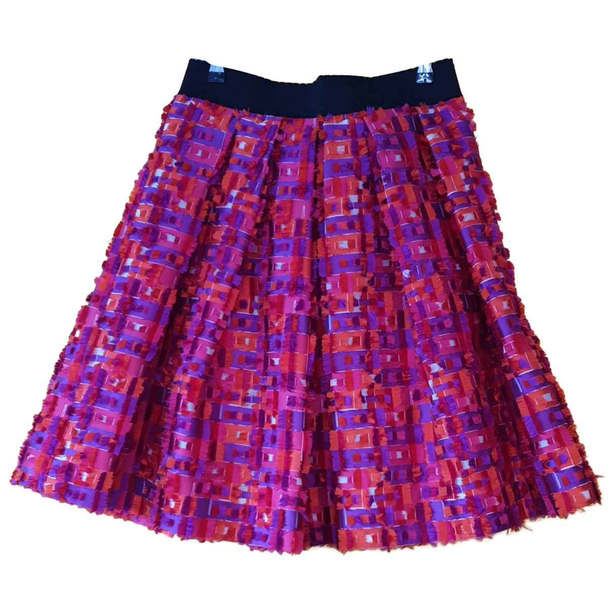 Dolce & Gabbana N Pink skirt for Women 44 IT