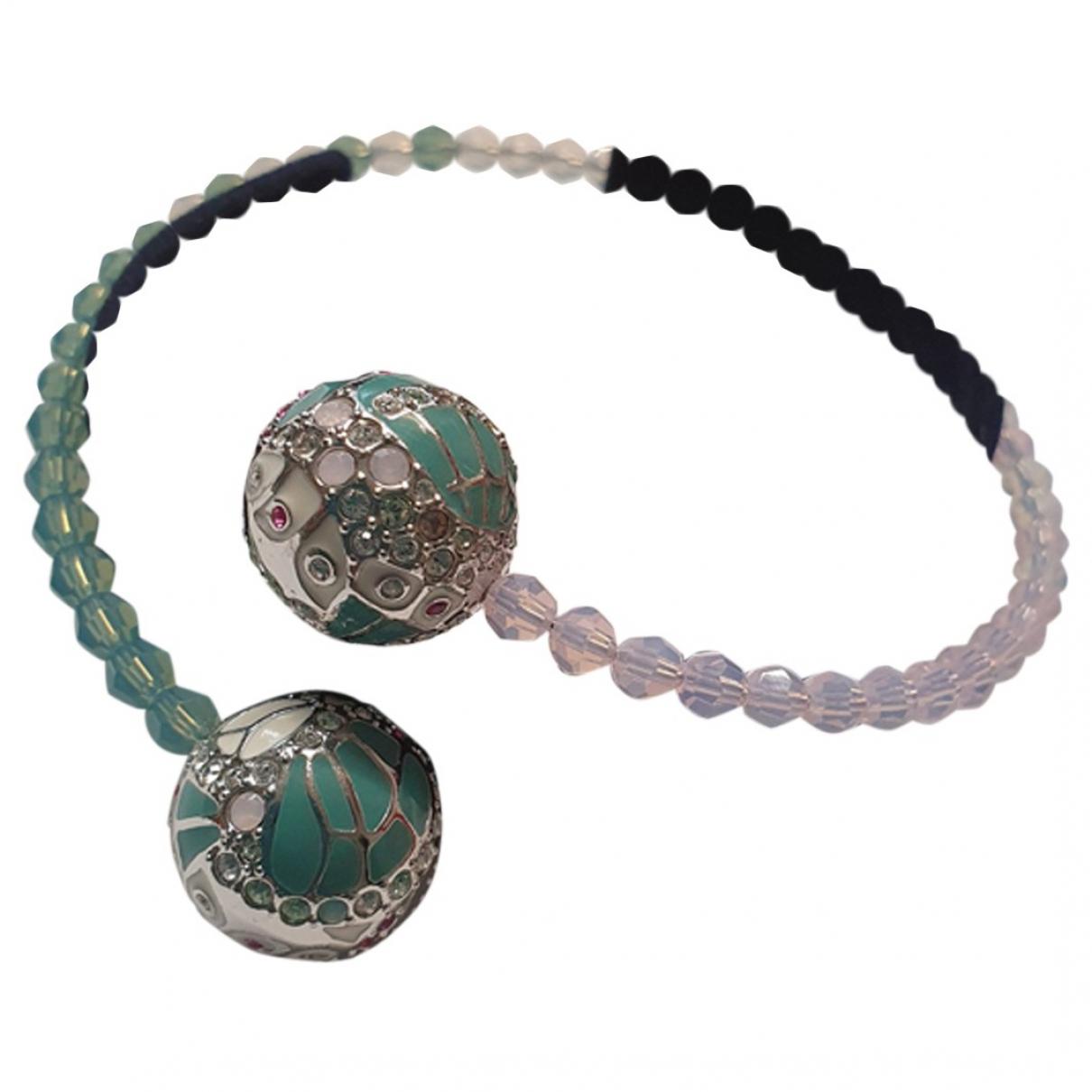 Swarovski - Bracelet   pour femme en cristal - multicolore