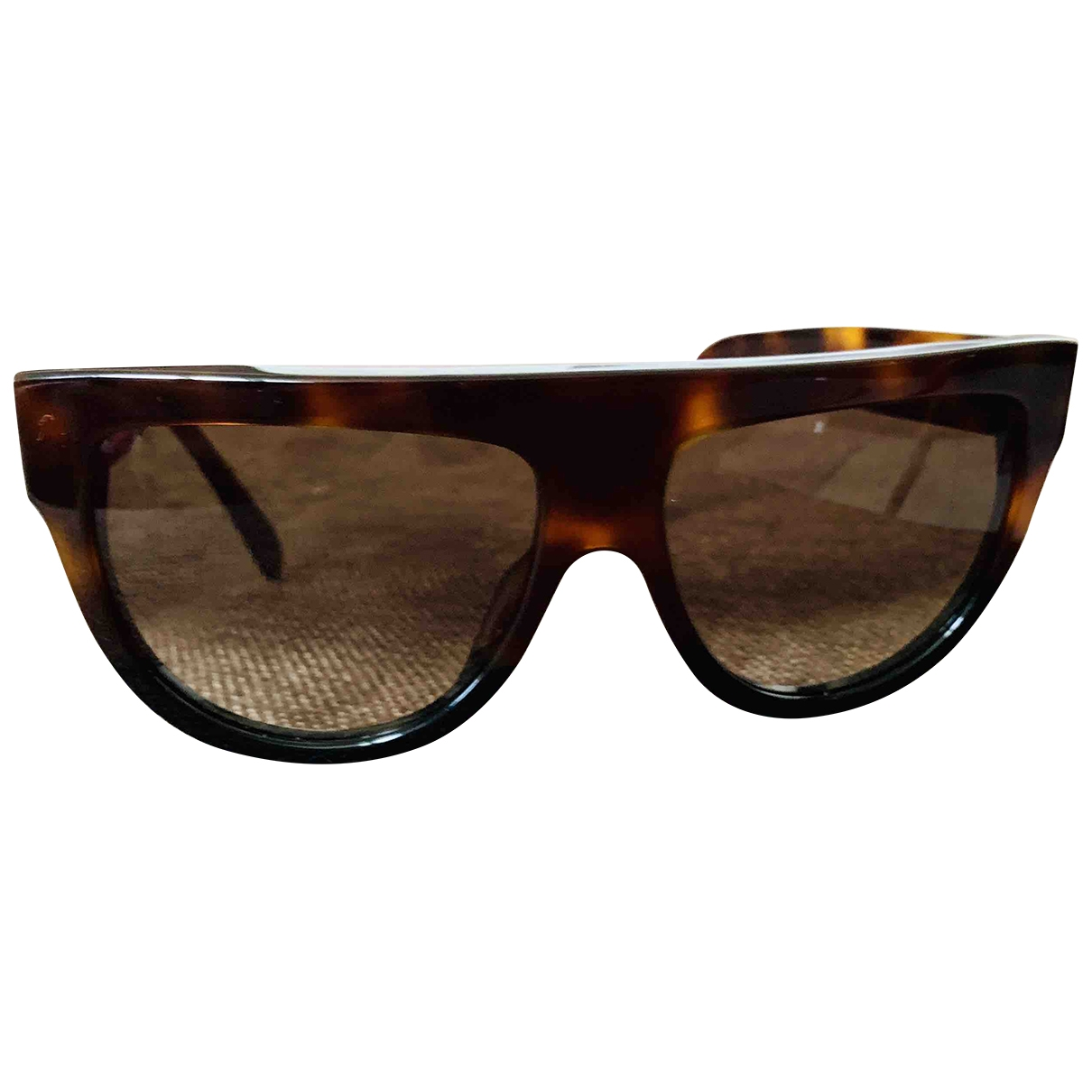 Celine Shadow Multicolour Sunglasses for Women \N