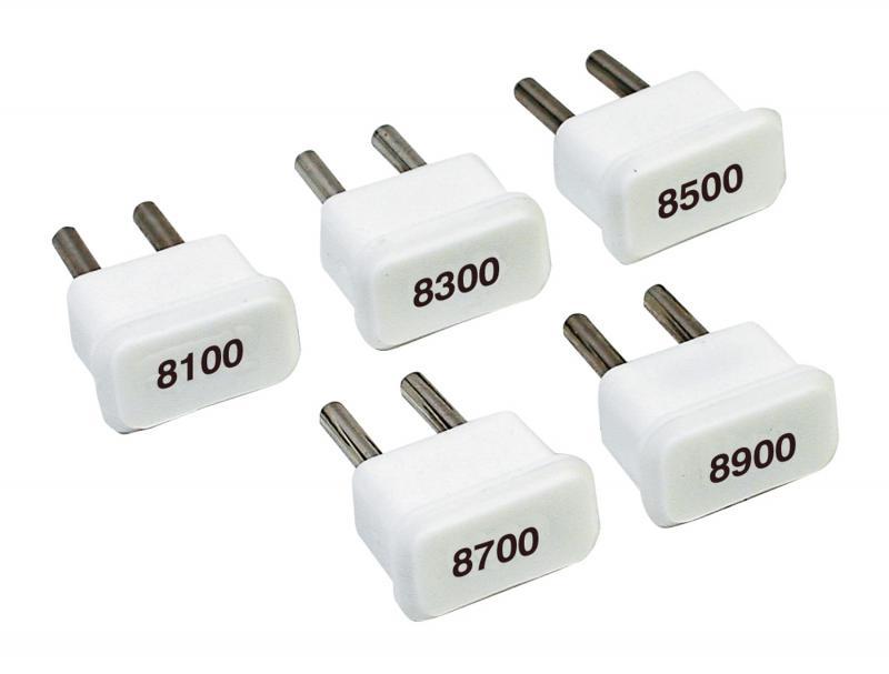 MSD Module Kit; 8000 Series; Odd Increments