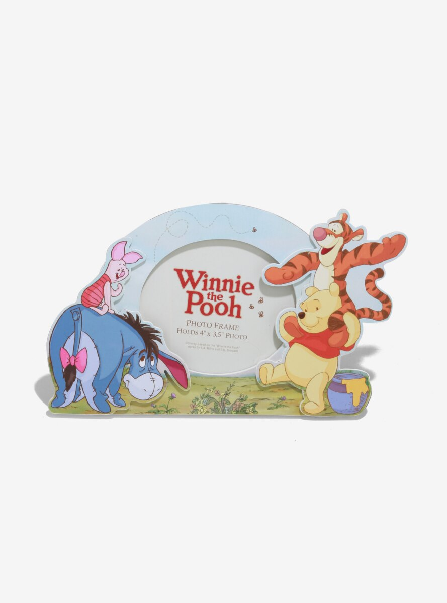 Disney Winnie the Pooh Picture Frame