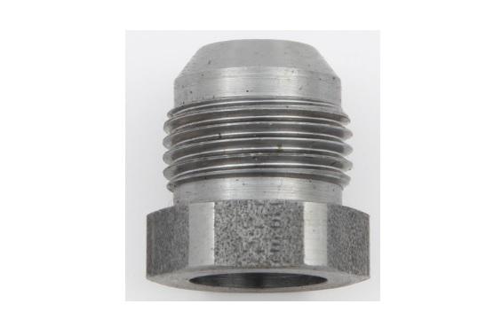 Aeroquip FCM2879 Universal Steel 1in Braze/#16 Flare