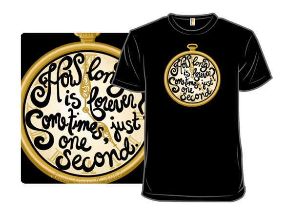 One Second T Shirt