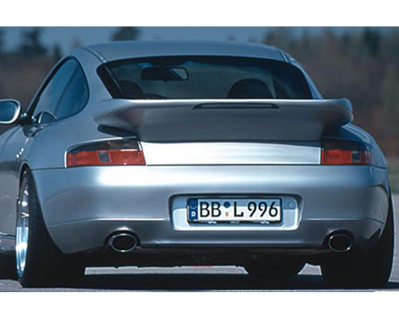 TechArt 996.100.810.009 Rear Wing II Porsche 996 Coupe 99-04