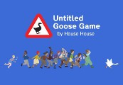 Untitled Goose Game Steam Altergift