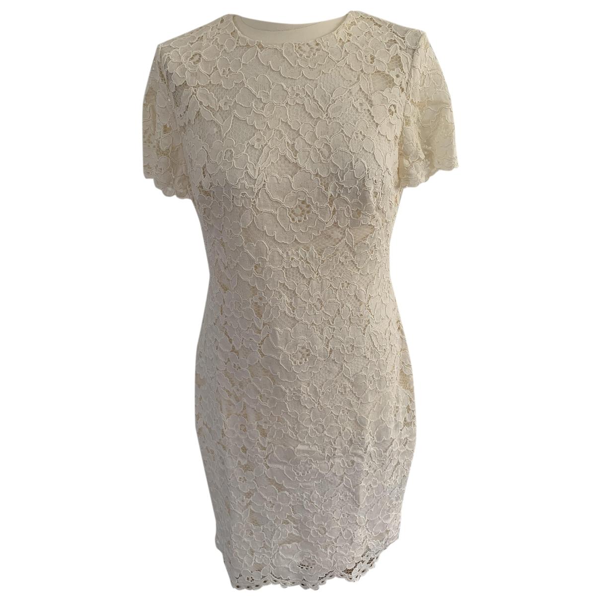 Mini vestido Lauren Ralph Lauren