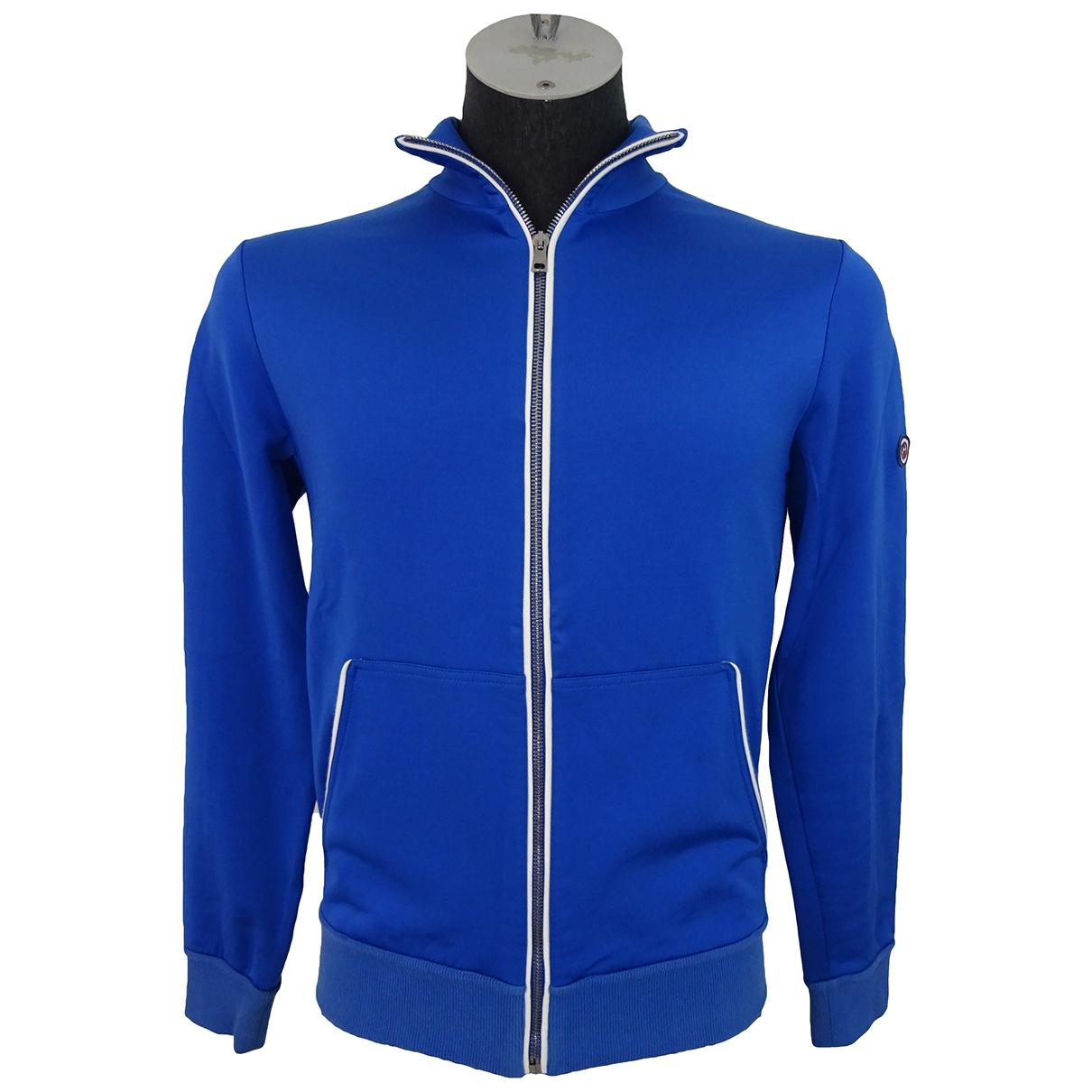 Gucci \N Blue Knitwear & Sweatshirts for Men L International