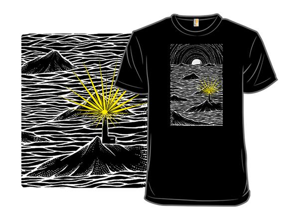 Lighthouse T Shirt