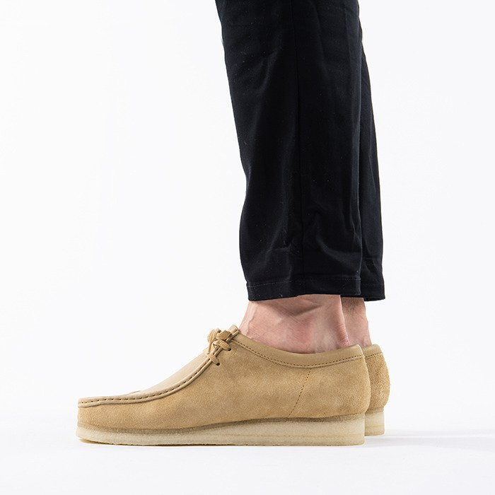 Clarks Originals Wallabee 26148596